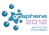 Advanced Technologies Center takes part in GRAPHENE2012